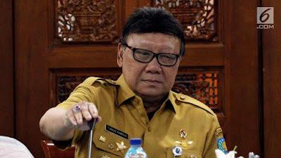 Siapkan KTP untuk Penghayat Kepercayaan, Mendagri Minta Petunjuk Presiden - Info Presiden Jokowi Dan Pemerintah