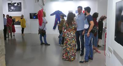 Exposición Emilio Gallego