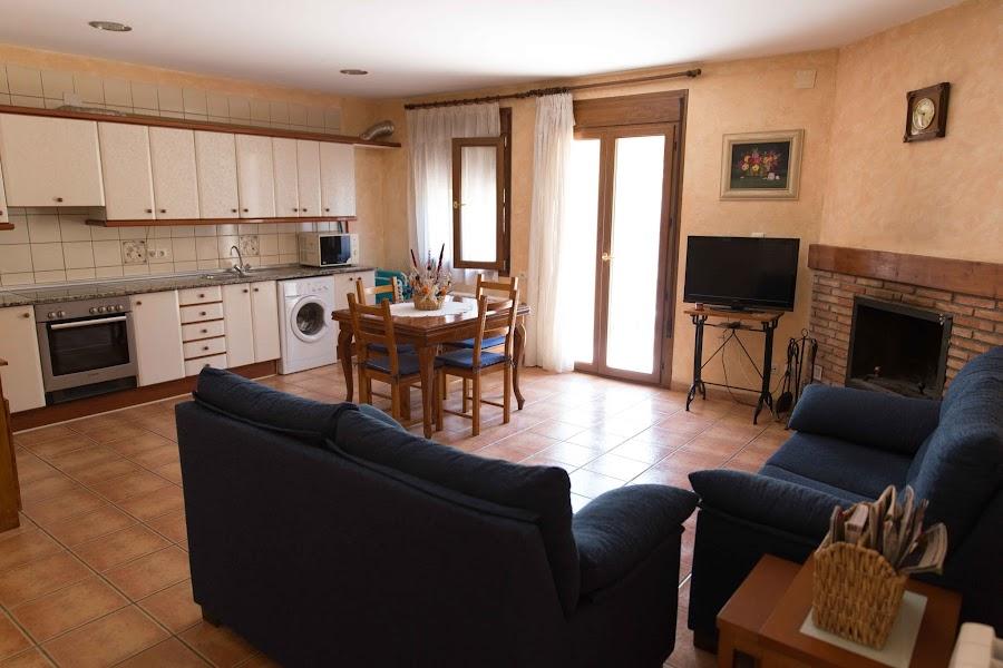 apartamento turistico para alquilar en Beceite