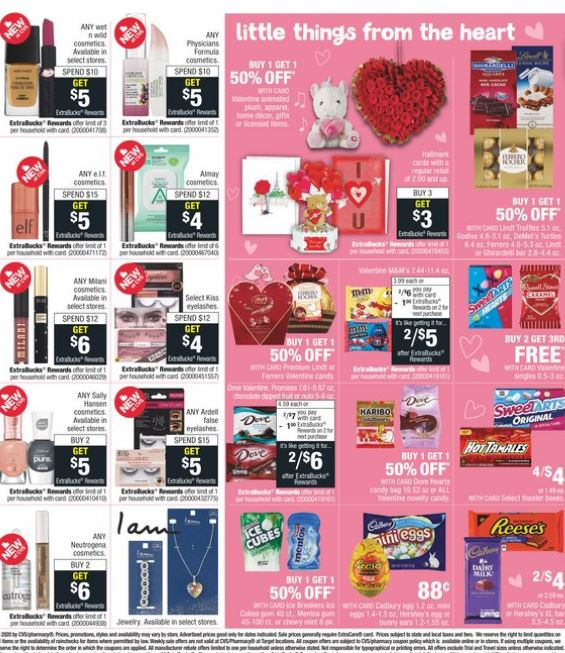 CVS Weekly Ad Preview 1/19-1/25 Page-10