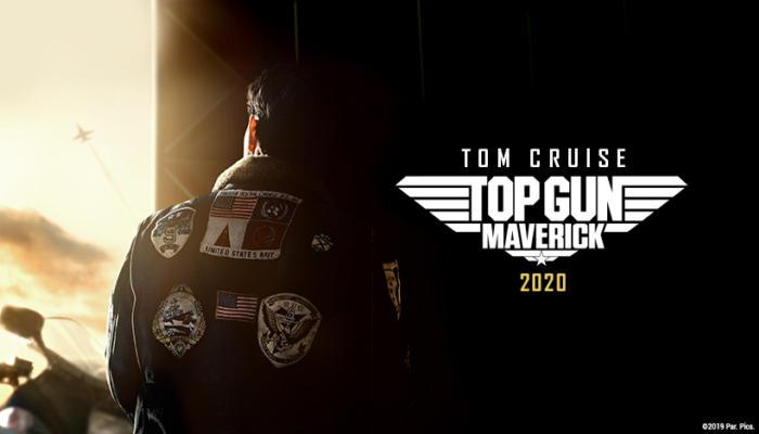 Top Gun 2 : Maverick