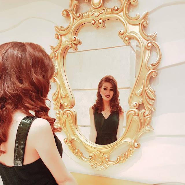 رنا كويتر السيرة الذاتية و حساباتها على مواقع التواصل الاجتماعي