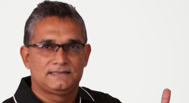 Robin Rodriguez: Evitemos un desenlace violento a la crisis venezolana