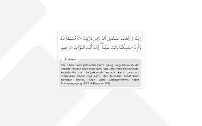 Cara Menulis Tulisan Arab di Postingan Blog