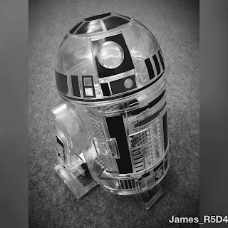 Littlebits R2-D2