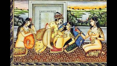 Kama-Arts-Rare-Historical-Paintings-of-Ancient-Mughal's