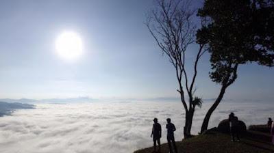Wisata Lolai Kapalapitu, Toraja Utara, Tana Toraja