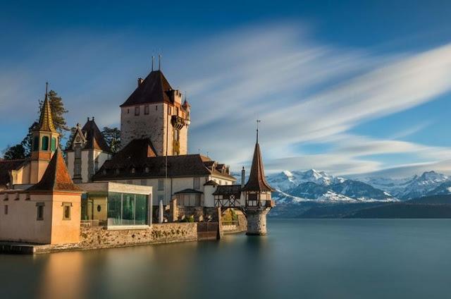 Castle of Chenaux
