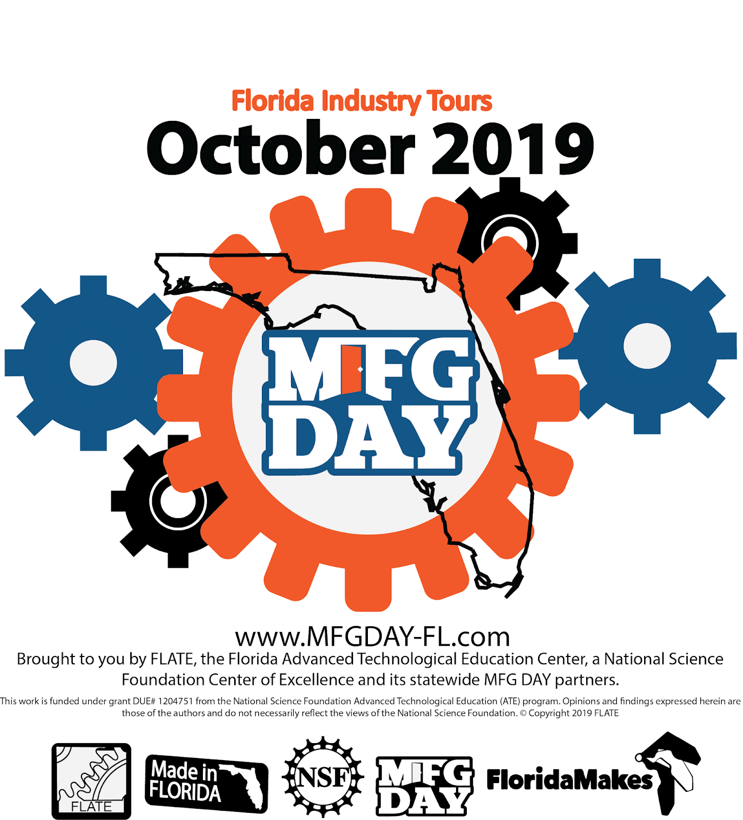 News :: Florida Advanced Technological Education Center (FLATE)