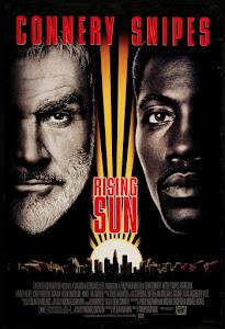 Rising Sun Poster