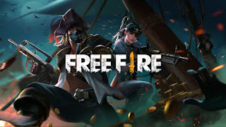 Kode Redeem Free Fire FF 19 Januari 2021 Terbaru