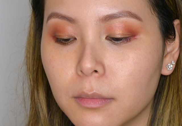 VDL Expert Color Primer Eyes Face Shot