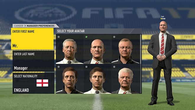 FIFA 17 - Tópico Oficial Trein