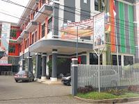 PENDAFTARAN MAHASISWA BARU (POLDAR) 2020-2021