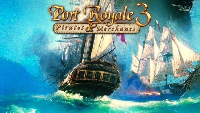 Port-Royale-3-Free-Download