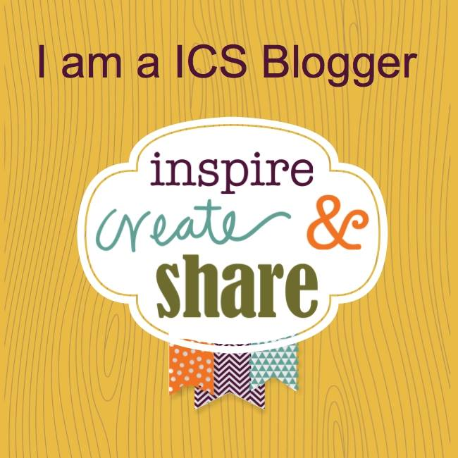 Inspire Create & Share Blog Hop