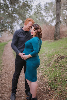 fremont maternity photographer