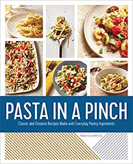 Pasta in a pinch cover