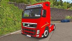 Volvo FH13 Frigoexpres Mod 2.0