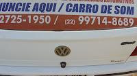 publicidades propagandas em carros de Som