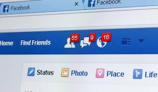 طريقة إيقاف إشعارات فيسبوك على جوجل كروم