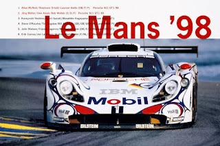 La marca de automóviles Porsche acumula un total de 19 victorias absolutas aad5d69082