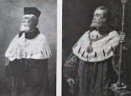 Stanisław Tarnowski - foto i obraz jana Matejki