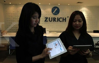 Asuransi Zurich - kanalmu