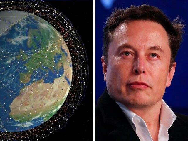 المستقبل هنا.. سبيس إكس تختبر لأول مرة شبكات ستارلنك