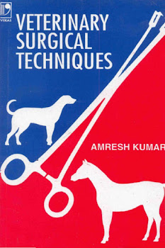 Veterinary Surgical Techniques