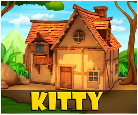 Play Mirchigames find the kitt…