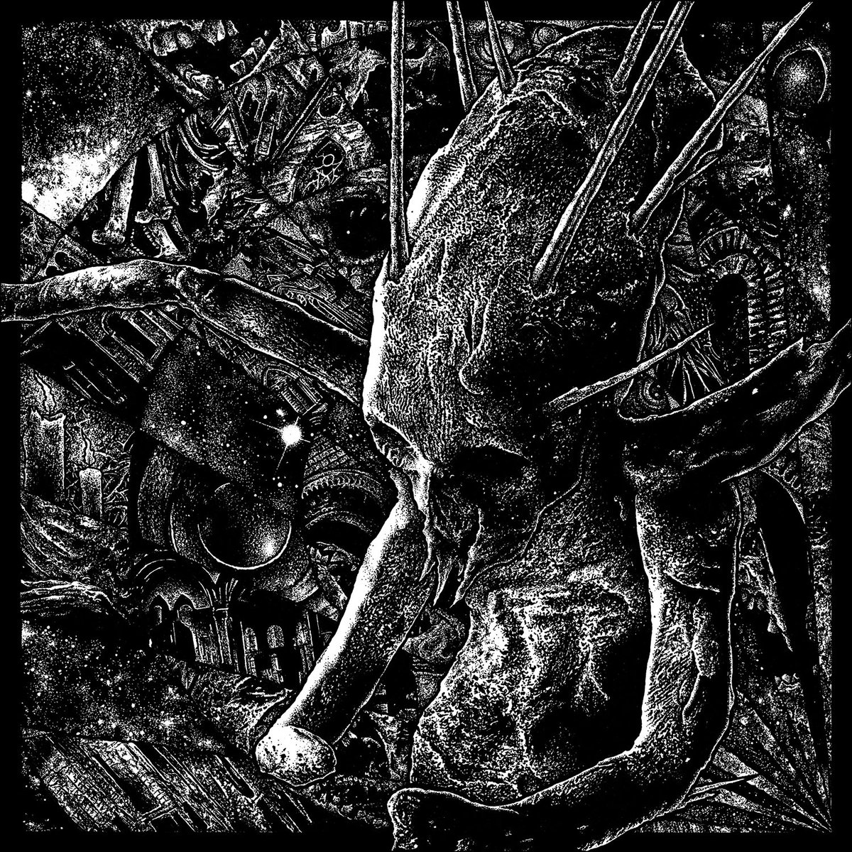 The Sludgelord Review Poison Blood Quot Poison Blood Quot Ep