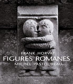 """""""Figures romanes"""" - Michel Pastoureau"""