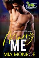 Marry me   Tattoos & Temptation #1   Mia Monroe