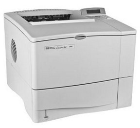 HP Laserjet 4050n Driver Full OS Support
