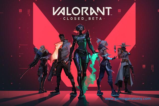 valorant free