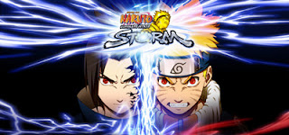 NARUTO Ultimate Ninja STORM-CODEX