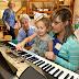 Cách chọn mua đàn organ cho bé học phù hợp, chất lượng tốt nhất