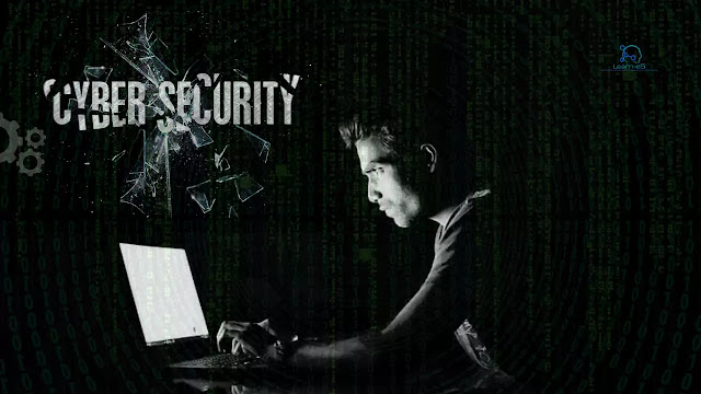 What is Cybersecurity ?
