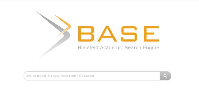 أفضل المواقع للبحث العلمي والأكديمي مجاناً
