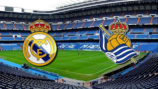 Реал Сосьедад —  Реал Мадрид: прогноз на матч, где будет трансляция смотреть онлайн в 22:00 МСК. 20.09.2020г.