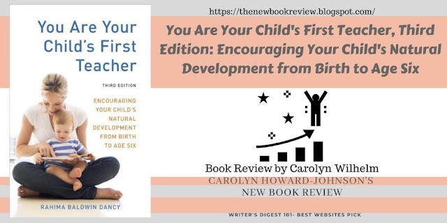 You Are Your Child's First Teacher by Rahima Baldwin Dancy Book Review