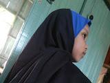 Tahan Instant Hijab Untuk Wanita Aktif