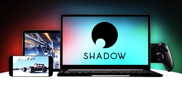 Shadow, PC Cloud Gaming