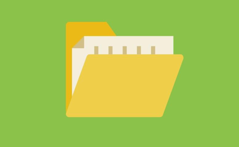 Melampirkan dan Mengirim Folder di Gmail