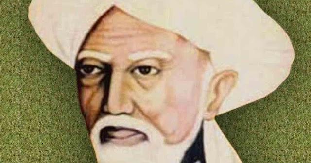 Biografi singkat syekh muhammad arsyad al banjari.