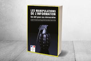 les manipulations de l'information