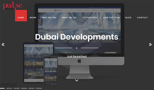 Pulse - Digital Marketing Agency in Dubai