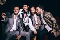 Boyz N Motion: Influenciadores de moda masculina