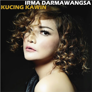 Lirik Lagu Irma Darmawangsa - Kucing Kawin